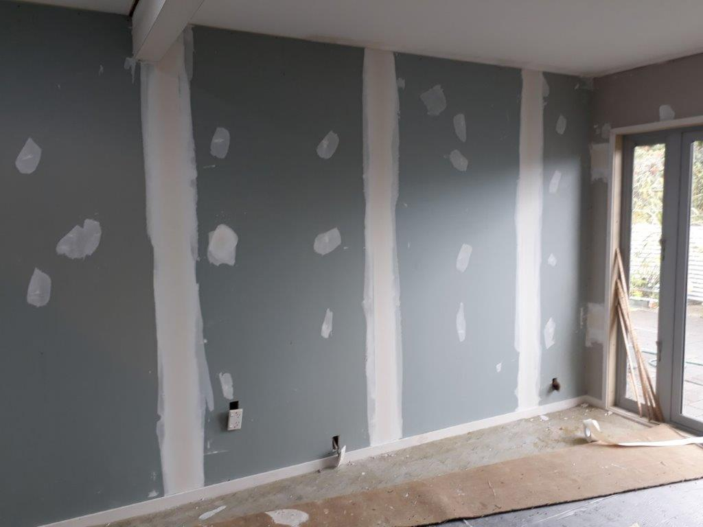 Reeve Plastering - Quality Interior Plastering